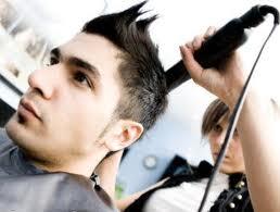 Hair Relaxing For Men