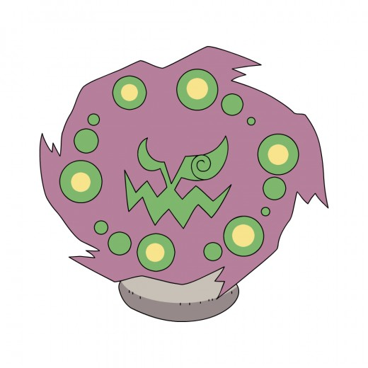 Do Spiritomb Weaknesses Exist?
