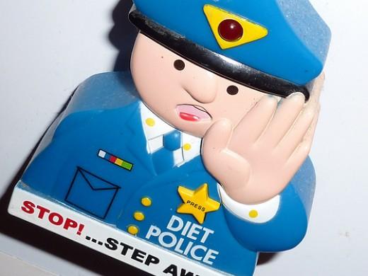 Diet Police