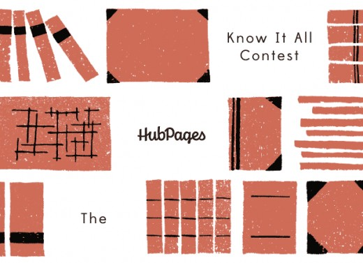 HubPages March 2012 contest