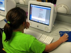 Special Education-Technology In The Classroom