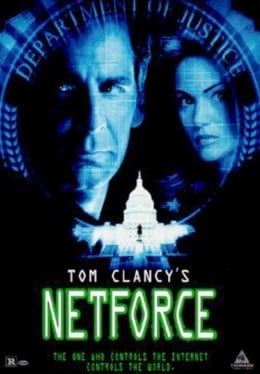 Net Force (1999) poster