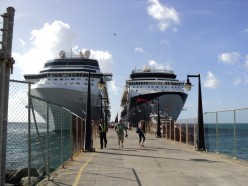 On which cruise line did you have the best time and why?
