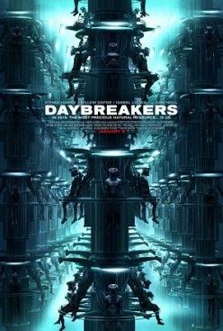 The Movie Daybreakers Asks Tough Questions Without Controversy