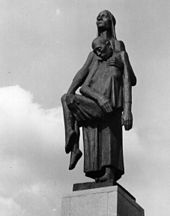 Ravensbruck Memorial