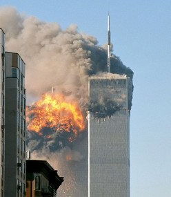 How can Americans so soon forget September 11th 2001