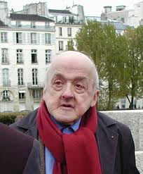 Pierre Seel in later life