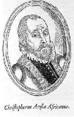 Cristóvão da Costa
