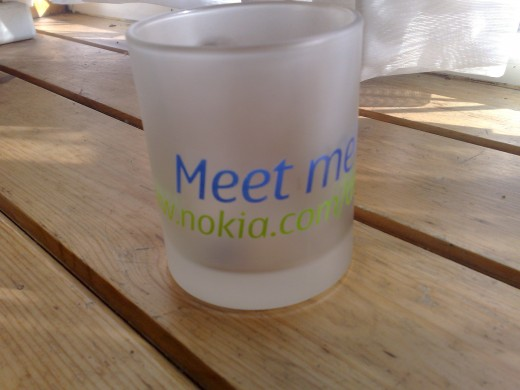 Mug From N9