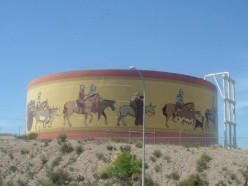 Culture, Jobs and Business in Las Cruces, New Mexico