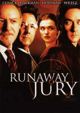 Runaway Jury (2003) poster