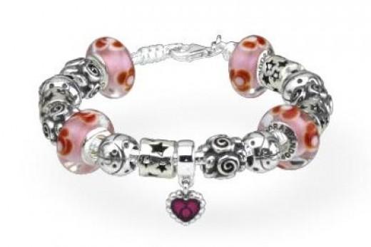 Cheap Pandora Bracelet $520