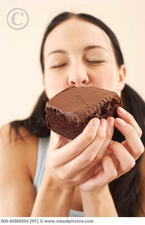 how to lick a girls brownie