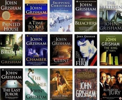 John Grisham Film Adaptations, Ranked From Worst to Best