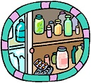 Pharmaceutical companies want your medicine cabinet to look like this.