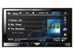Pioneer AVH-P4400BH 2-DIN DVD - 2013 Top 10 Ultimate Birthday Gifts for Men, by Rosie2010