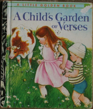 One of my favorite Little Golden Book to read to my children.