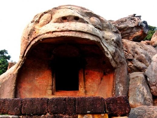 Baghgumpha (Tiger Cave)
