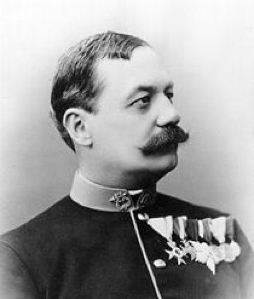 C. M. Ziehrer