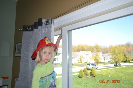 Practicing Fire Safety