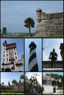 Do you know that St Augustine is our nations oldest city.