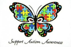 Autism - A Teacher Writes In a Poem About Autism Awareness