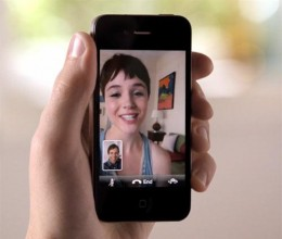 FaceTime an amazing app to help you keep in touch with family and friends