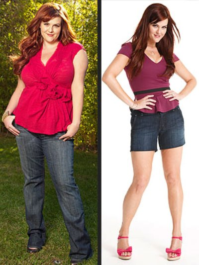 Sara Rue Incredible Weight Loss (Before & After PHOTOS)