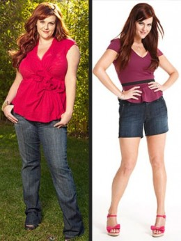 Sara Rue Incredible Weight Loss (Before & After PHOTOS)