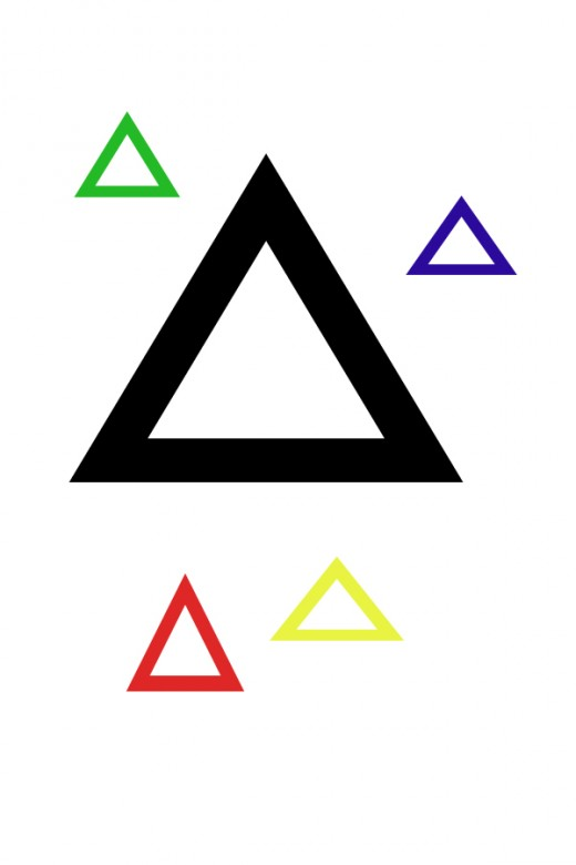 Triangles!