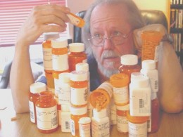 Assisted living can help administer meds.