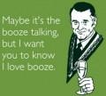 Top Fictional Functional Alcoholics
