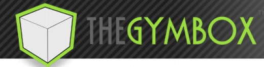 The Gymbox changed the way I work out!