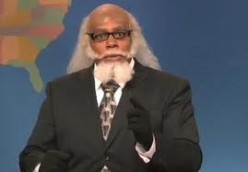 Gas Prices Are Too Damn High