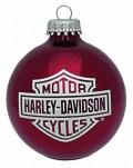 A Harley Davidson Christmas