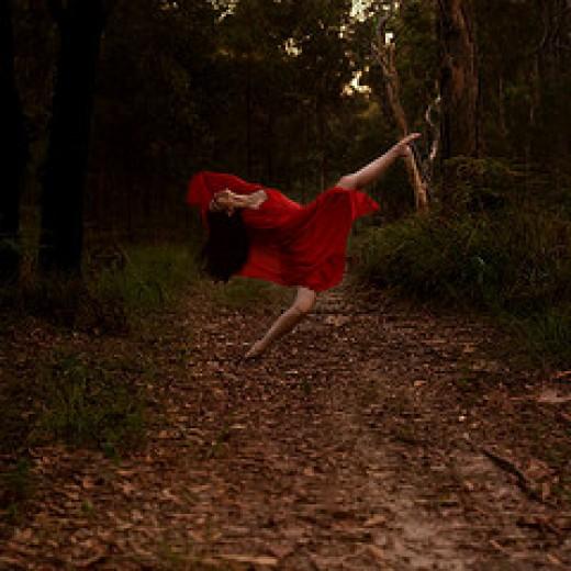 Last Breath from Ingred Endel Source: flickr.com