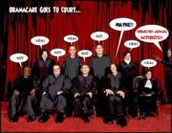 Calling The Supreme Court Out?