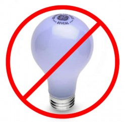 Lethal Light Bulbs - Good for the Environment - Unsafe for Children and Us - Light Bulb Ban