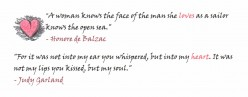 True Inspirational Love Quotes