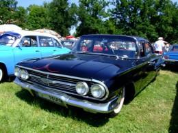 Classic 1960 (Chevy) Chevrolet Impala