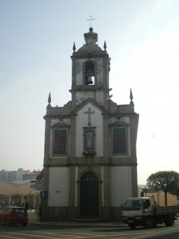 Chapel of our Lady of Grace