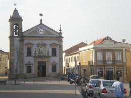 Chapel of Saint Anthony