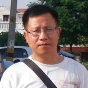 p l rongmei profile image