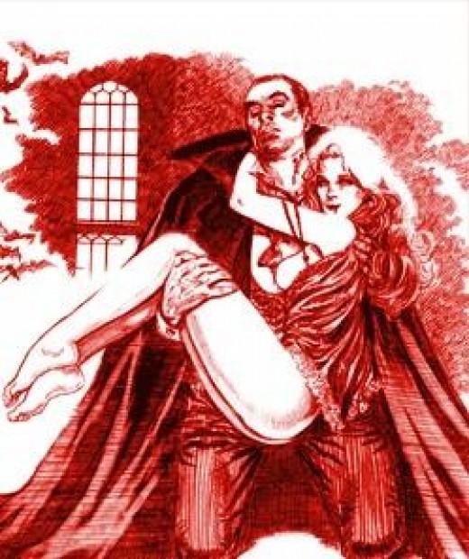 Vampire Photos