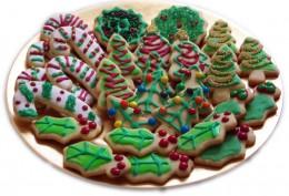 Awesome Christmas cookies
