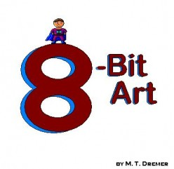How to Make Your Own 8-bit Art