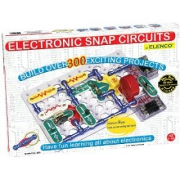 Suitable for all electronic enthusiasts aged 8 years and up...