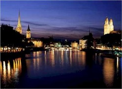 Zurich? I Love it! Do you?