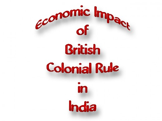 The British Presence in India in the 18th Century