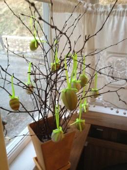 Easter decoration!